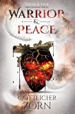 Warrior & Peace (eBook, ePUB)