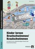 Kinder lernen Brustschwimmen (eBook, PDF)
