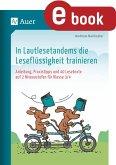 In Lautlesetandems die Leseflüssigkeit trainieren (eBook, PDF)