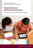 Flipped Classroom – Zeit für deinen Unterricht (eBook, ePUB)