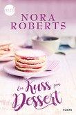 Ein Kuss zum Dessert (eBook, ePUB)