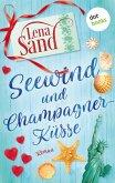 Seewind und Champagnerküsse (eBook, ePUB)