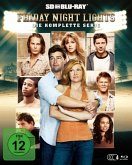 Friday Night Lights - Die komplette Serie (SD on Blu-ray, 4 Discs)