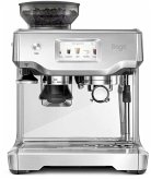 Sage Espresso Maschine Barista Touch edelstahl