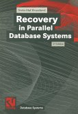 Recovery in Parallel Database Systems (eBook, PDF)