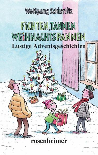 Lustige weihnachtsgeschichten gerhard polt