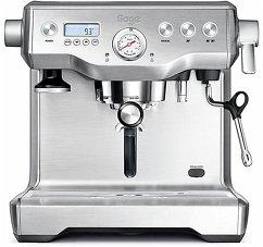 Sage Espresso Maschine Dual Boiler edelstahl