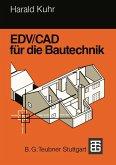 EDV/CAD für die Bautechnik (eBook, PDF)