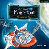 Der kleine Major Tom. Hörspiel 2: Rrückkehr zur Erde (MP3-Download)