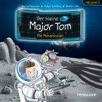 Der kleine Major Tom. Hörspiel 3: Die Mondmission (MP3-Download)