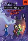 Die drei Magier - Die schwarze Höhle (eBook, ePUB)