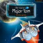 Der kleine Major Tom. Hörspiel 4: Kometengefahr (MP3-Download)