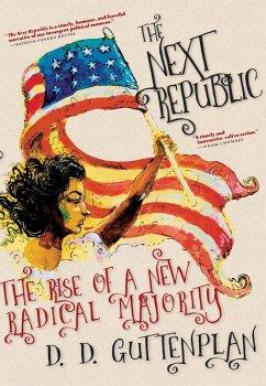 The Next Republic (eBook, ePUB)
