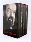 Bud Spencer: Alle vier Bud-Spencer-Paperbacks im Schuber