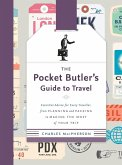 The Pocket Butler's Guide to Travel (eBook, ePUB)