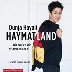 Haymatland, 1 MP3-CD