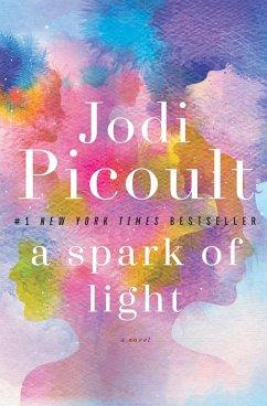 A Spark of Light (eBook, ePUB) - Picoult, Jodi