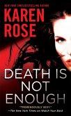 Death Is Not Enough (eBook, ePUB)