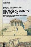 Kultur. Politik. Museum (eBook, ePUB)
