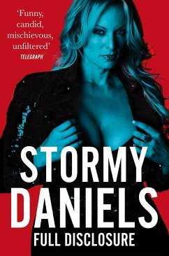 Full Disclosure (eBook, ePUB) - Daniels, Stormy