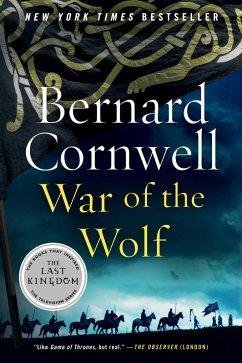 War of the Wolf (eBook, ePUB) - Cornwell, Bernard