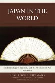 Japan in the World (eBook, ePUB)