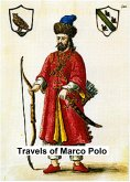 Travels of Marco Polo (eBook, ePUB)