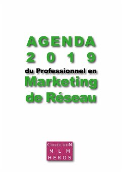 Agenda 2019 du Professionnel en Marketing de Réseau