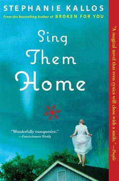 Sing Them Home (eBook, ePUB)