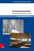 Die Buchwissenschaften (eBook, PDF)