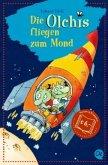 Die Olchis fliegen zum Mond