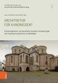 Architektur für Kanonissen? (eBook, PDF)