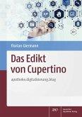 Das Edikt von Cupertino (eBook, PDF)