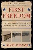 First Freedom (eBook, ePUB)