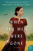 When the Men Were Gone (eBook, ePUB)