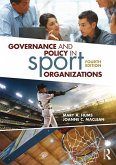 Governance and Policy in Sport Organizations (eBook, PDF)