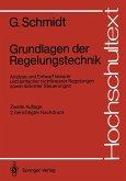 Grundlagen der Regelungstechnik (eBook, PDF)