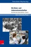 Die Natur- und Lebenswissenschaften (eBook, PDF)