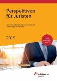 Perspektiven für Juristen 2019