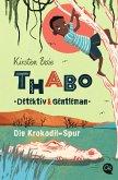 Die Krokodil-Spur / Thabo - Detektiv & Gentleman Bd.2