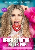 NEUER SONNTAG - NEUER PAPI (eBook, ePUB)