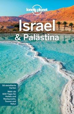 Lonely Planet Reiseführer Israel, Palästina (eBook, ePUB) - Robinson, Daniel