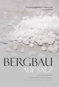 Bergbau auf Salz