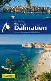 Mittel- und Süddalmatien Reiseführer Michael Müller Verlag (eBook, ePUB)