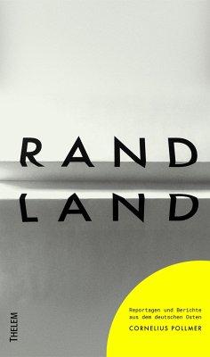 Randland - Pollmer, Cornelius