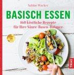 Basisch essen (eBook, ePUB)