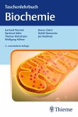 Taschenlehrbuch Biochemie (eBook, PDF)