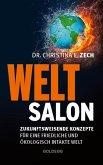 Weltsalon (eBook, ePUB)
