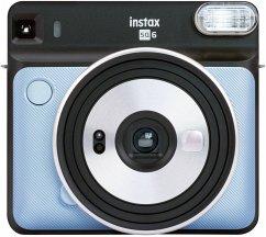 Fujifilm instax SQUARE SQ 6 wasserblau