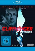 Cliffhanger (25th Anniversary Edition, Uncut)